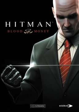 Classicz: Hitman Blood Money