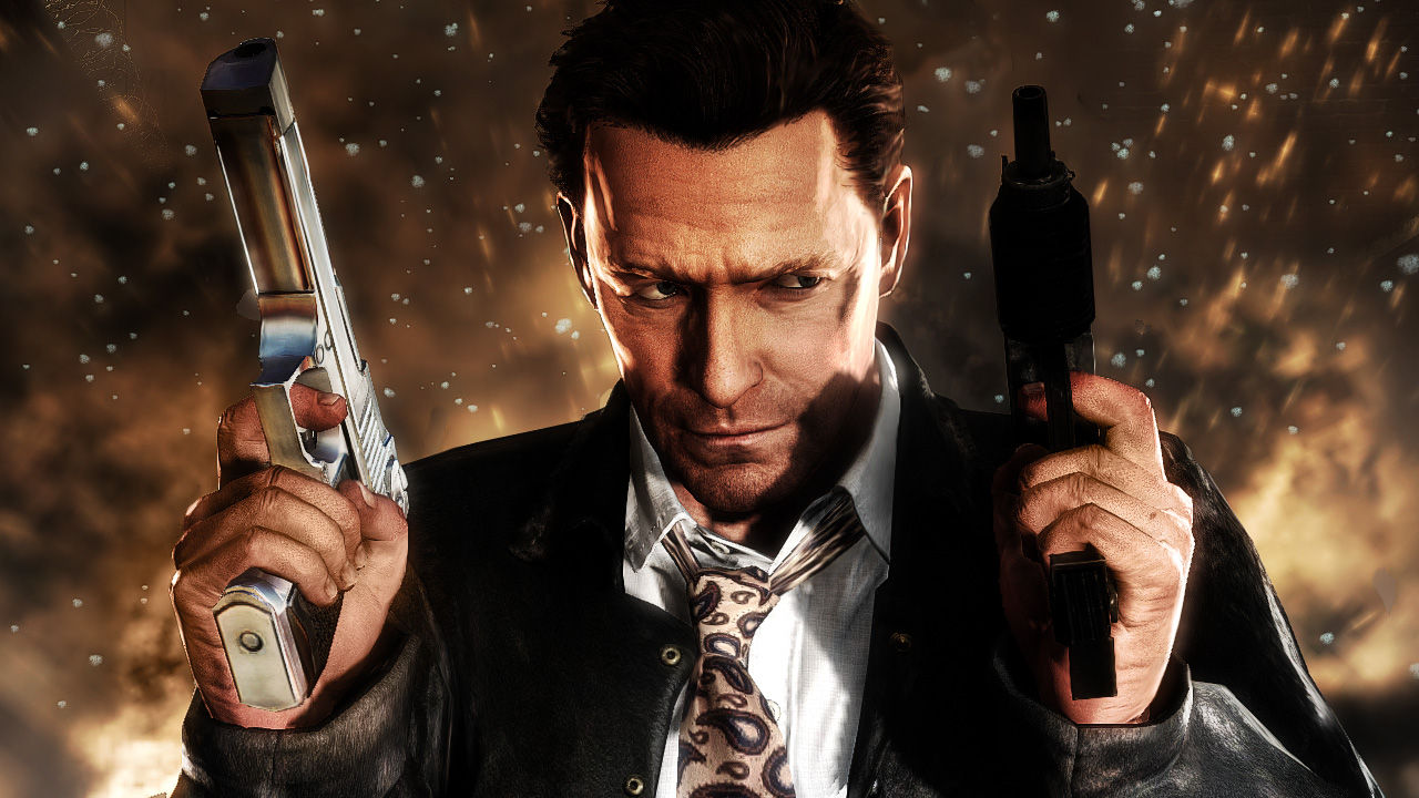 Max Payne 3 Impressionz