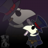 Wee Plague Doctor