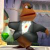 Mr. Moneybags
