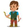 Woody's Demo Battlers - last post by Woody