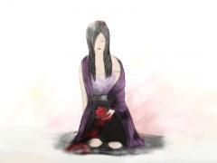 final broken heart By Kaz Rrr