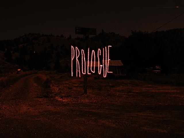 SILENCE RISING prologue
