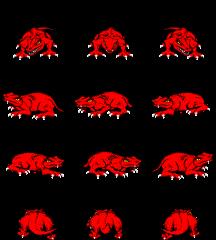 $Monster DM Dragon