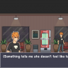 'Second Chance' Screenshot: Being Ignored