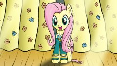 Find the Music in You ~ Fluttershy