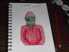 Zombeh Tord