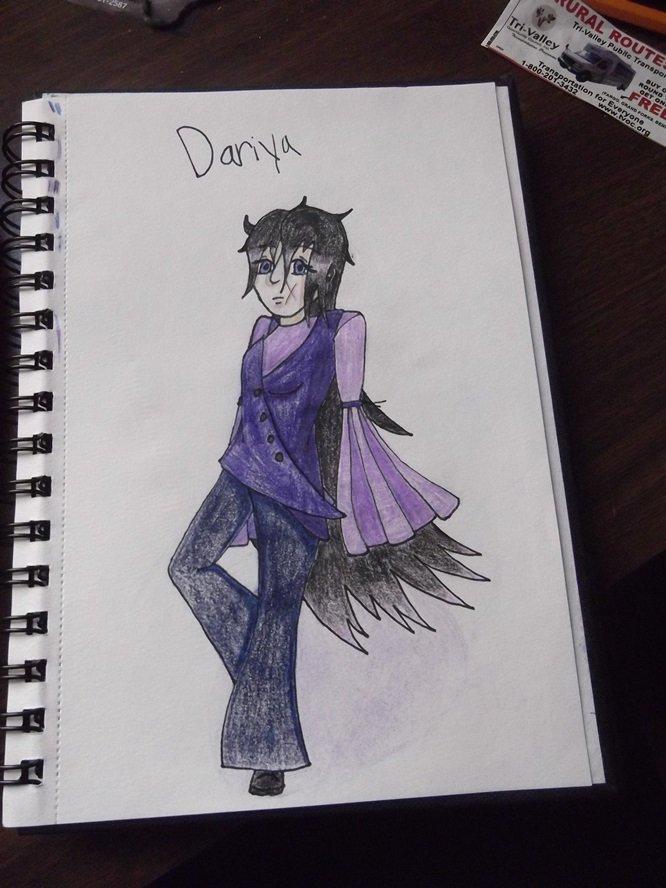 Dariya