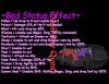 Bad Status Effect