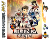 Album Collection Legenda Kristal