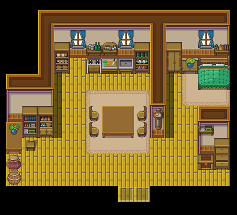 Simple House.PNG (For my First Game)