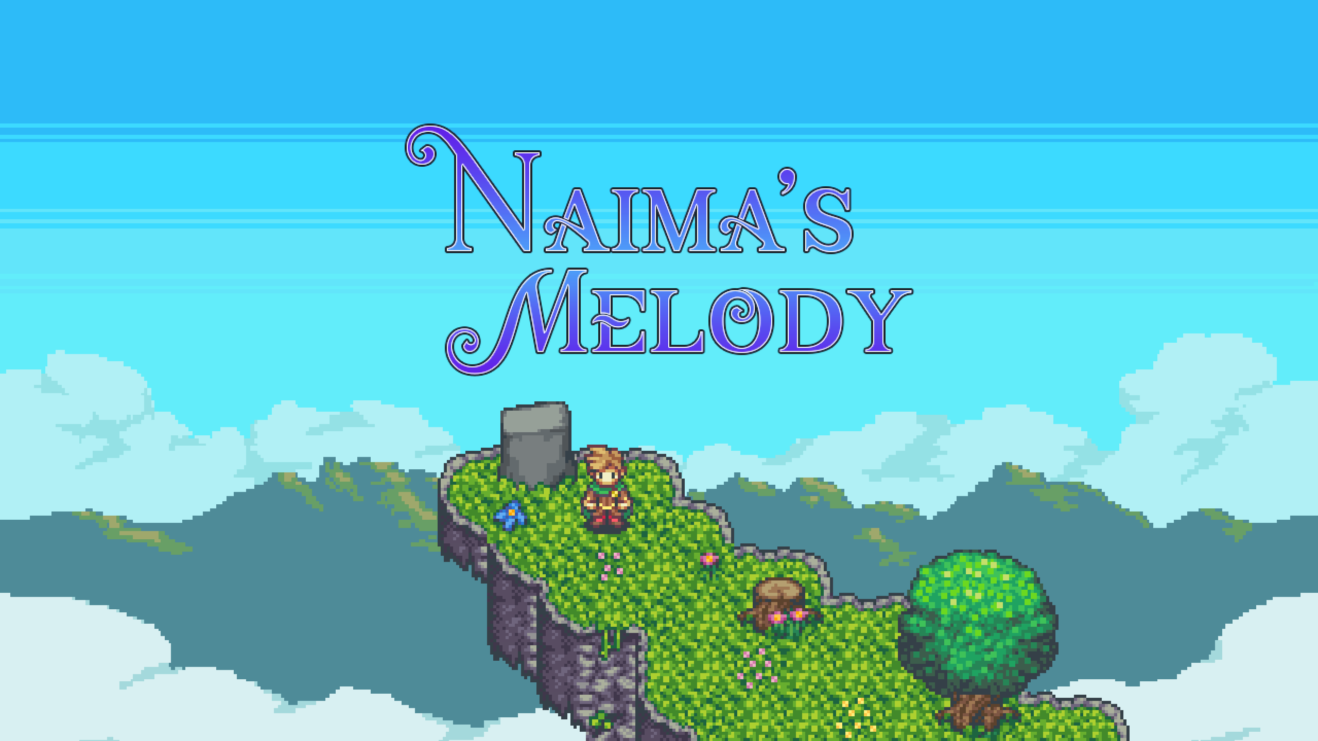 Naima's Melody (Demo Available) - Games in Progress - RPG