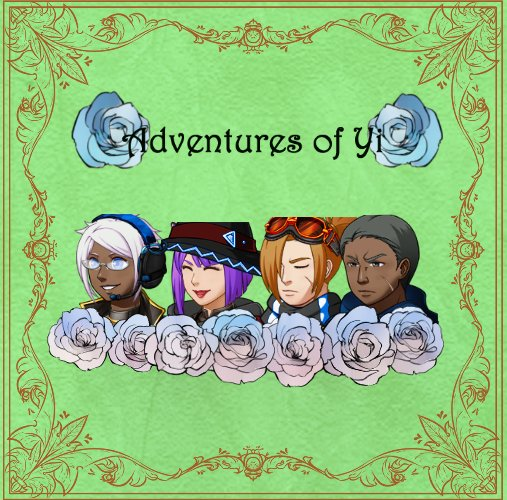 Adventure of Yi Cover.jpg