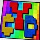 Legocyd