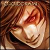 Yoroiookami